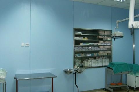 G. GENNIMATAS General Hospital