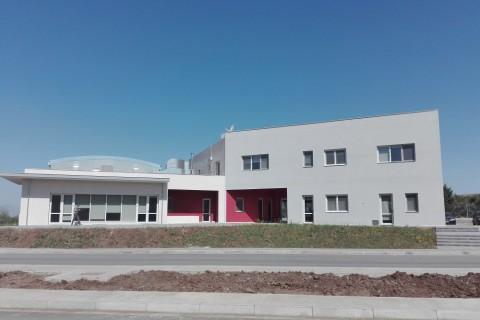OSDA Factory